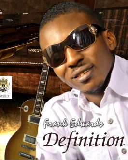 Frank Edwards – Definition