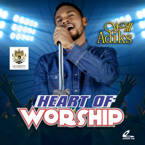 Will Adik - Heart of Worship