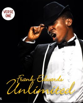 Frank edwards – Unlimited Verse One