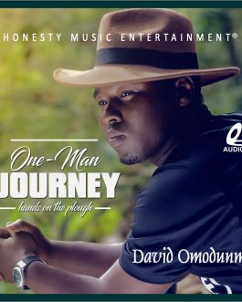 David Omodunmiju – One Man Journey
