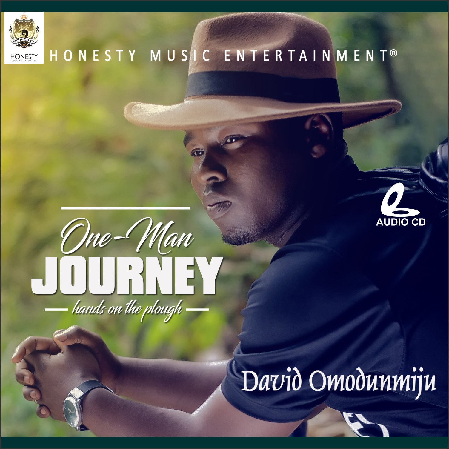 one man journey- David Omodunmiju