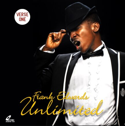 Frank Edwards - Unlimited Verse One