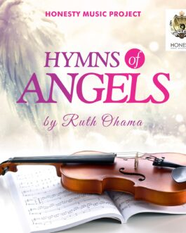 Ruth Ohams - Hymns of Angels