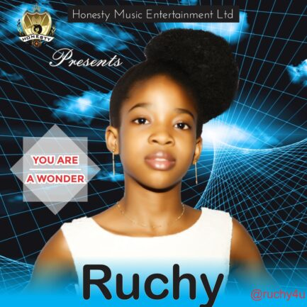 Ruchy - You are a wonder